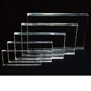 Acrylic-samples