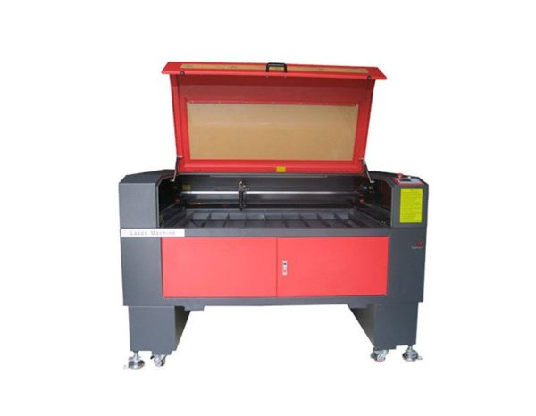 Laser & Engraving Machine