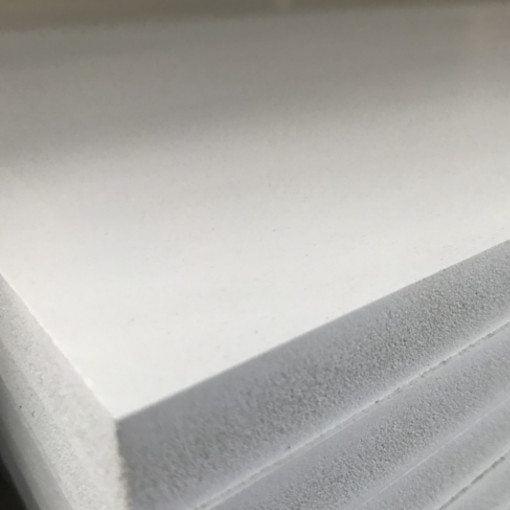 PVC-Foamed Constructa Board