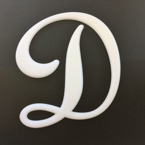 Routered-letter-D-from-Opal-acrylic-for-external-signage
