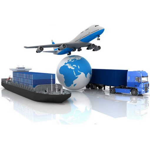 We can ship our products internationally