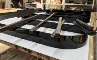 Fabrication & Processing - You name it we can probably make it - Ask us