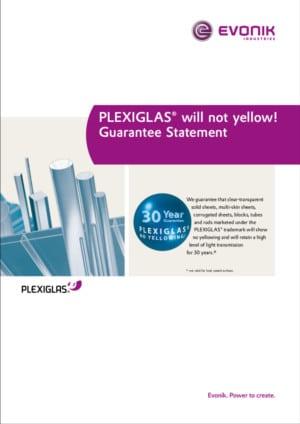 plexiglas-warranty